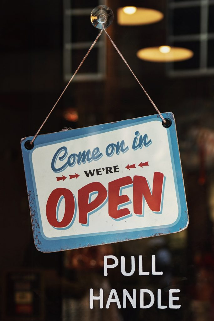reopening businesses in nevada
